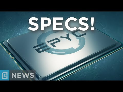 AMD Epyc Unleashed! Is Intel In Trouble?