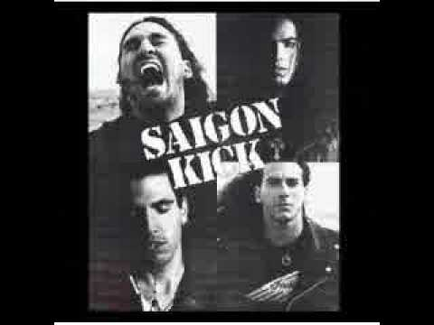 Saigon Kick - My Life