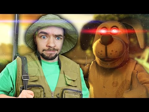 SOMETHING DOESN'T FEEL RIGHT | Duck Season #1 (HTC Vive Virtual Reality)