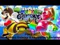 Super Mario Galaxy - Part 2 Honeyhive Galaxy & Flipswitch Galaxy