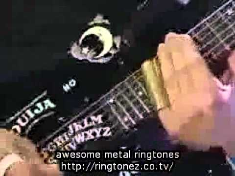 Awesome Metallica   Ain  39 t My Bitch   Live   1997   8 23   Blindman  39 s Ball  Stuttgart  Fan C