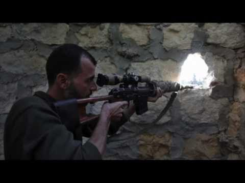 Violence continues in Syria as UN withdraws staff