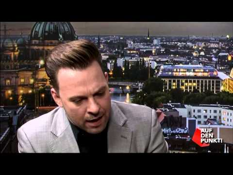Auf den Punkt! mit Jan Stöß - Teil 2