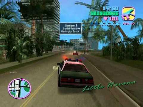 Grand Theft Auto: Vice City - Episodio 20