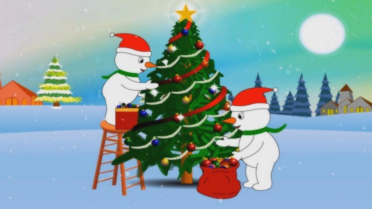 We Wish You A Merry Christmas - Christmas Carol - YouTube