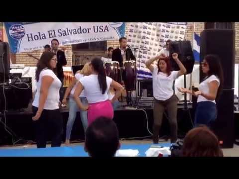 Miss El Salvador USA 2014_Festival Unidos por El Salvador