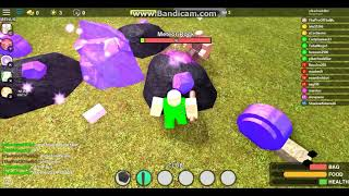 Roblox | Booga Booga Funny Moments! Ft. TobalNoge and hussain2500