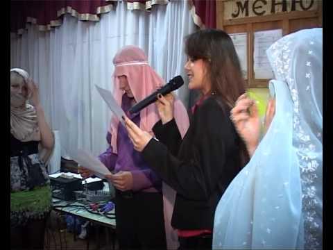 Сценки для юбилея с султаном
