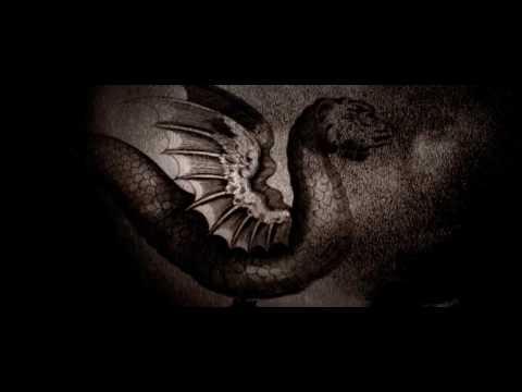 BORNHOLM - Bloodstorm Lyricvideo #1
