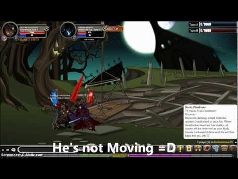 AQWorlds - Thief of Hours Preview