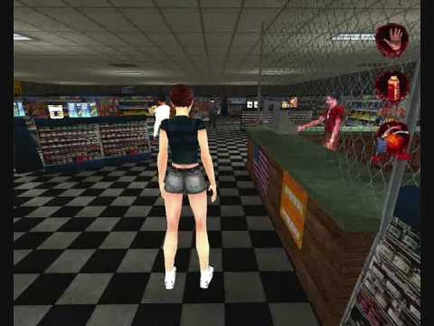 Postal 2 Share the Pain Gameplay (PC)