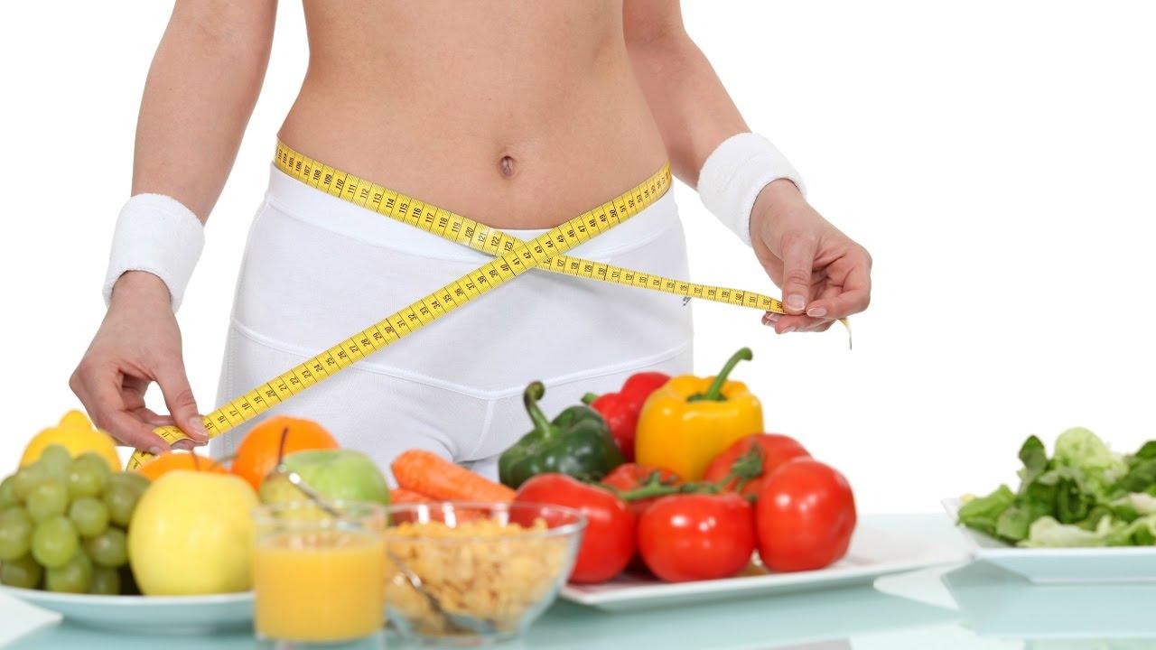 Как похудеть продукты