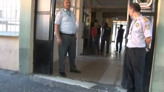 Dolmabahçe Saldırganları Sağlık Kontrolünden Geçirildi
