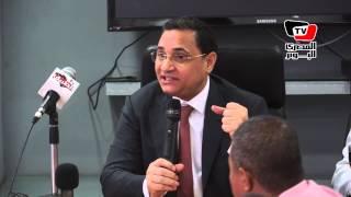 عبد الرحيم علي: ما حدث معي على الهواء في القاهرة والناس جريمة لا تغتفر