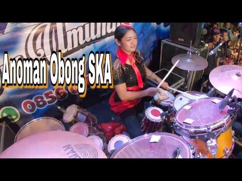 Anoman Obong SKA FULL Viviartika Feat Joker New Kendedes