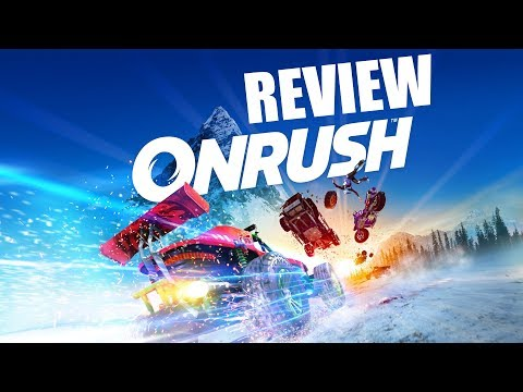 Onrush Review - The Final Verdict