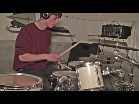 J. Cole - Rich Niggaz - Drumcover by Casper van Helvoirt