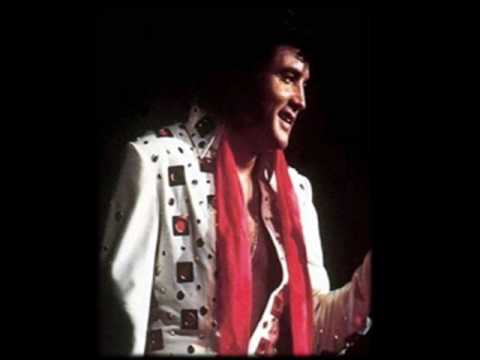 Elvis Presley - Funny How Time Slips Away (Live)