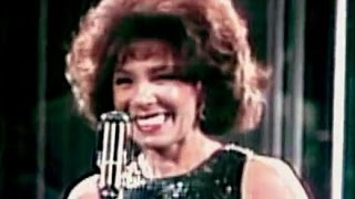 Watch Shirley Bassey Sin Ti Without You video