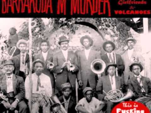 Darlington - Barrakuda McMurder