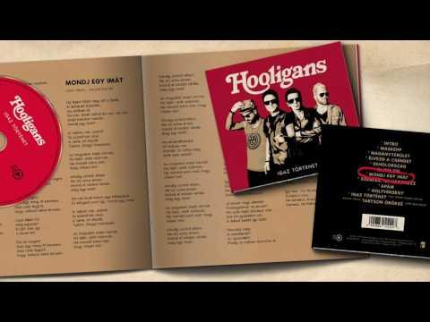 Hooligans - Mondj Egy Imát (Official Audio)