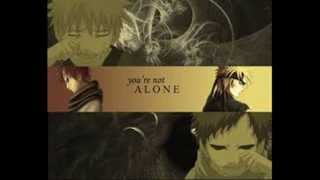 Naruto Loneliness extended OST