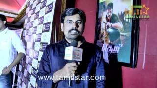 Thilak At Unnodu Ka Movie Audio Launch