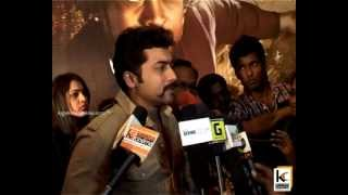 Maatraan - Maatraan Press Meet