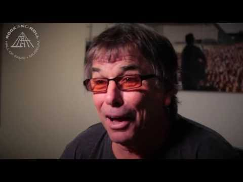 Interview with Grateful Dead Drummer Mickey Hart