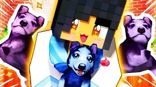 Bring Your Pet To School | Minecraft Prop Hunt