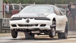 REAR WHEEL Drive Turbo Eagle Talon?!