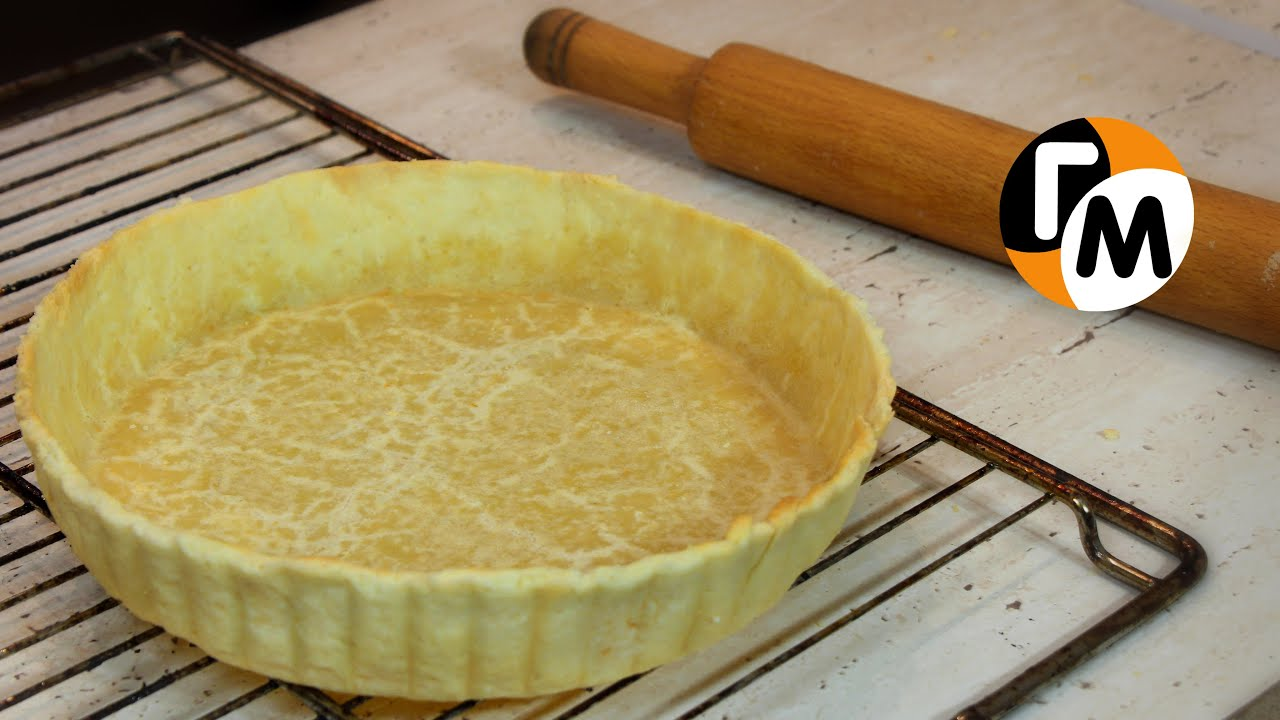 Как сделать тесто простое тесто для