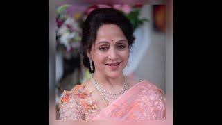 Hema Malini's 70th Birthday Celebrations _www.tajfotostudio.com