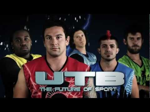 Ultimate Tak Ball - The Future of Sport Adrenaline, Action, Stun guns and Shocking!!!!!