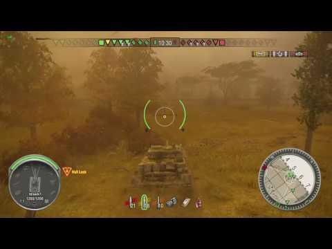 World of Tanks Xbox one  Kanonenjagdpanzer