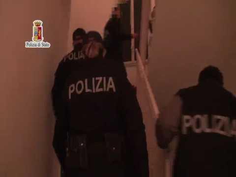 Operazione Polizia Patti