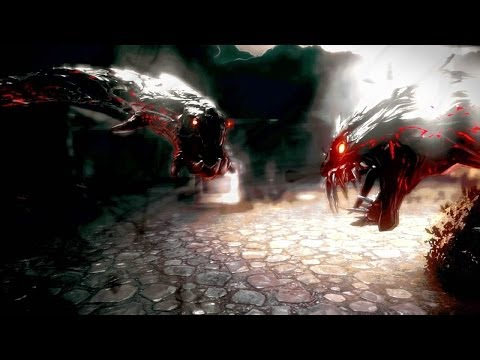 The Darkness II `Executions: Sliced` Trailer