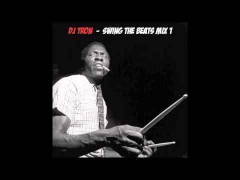 DJ Tron - Swing The Beats Mix 1
