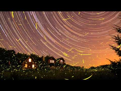 Owl City Fireflies Instrumental (Cover)