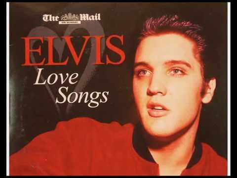 Elvis Presley 'ELVIS Love Songs' (Album)