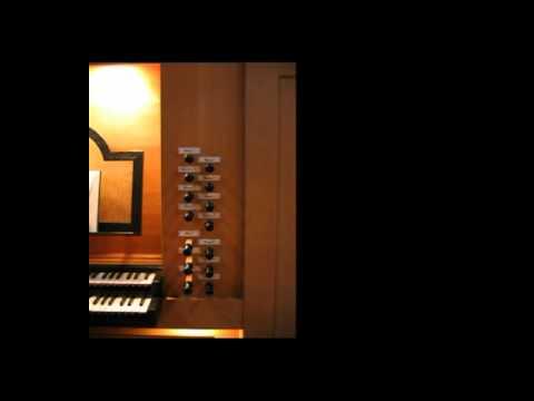 Michael Praetorius - Herr Gott, dich loben wir