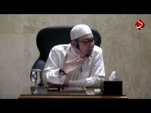Bab. 128 Adab Tidur Hadits No. 820 & 821 - Ustadz Ahmad Zainuddin, Lc