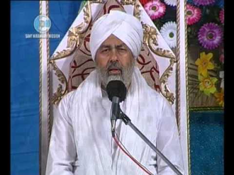 Sant Nirankari Samagam Bardhaman- Baba Hardev Singh Ji Maharaj - (13 Feb-2010) Vichar video