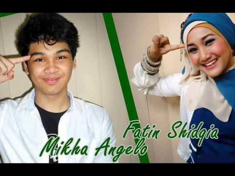 download lagu Fatin - Kaulah Kamuku Feat Mikha Angelo gratis