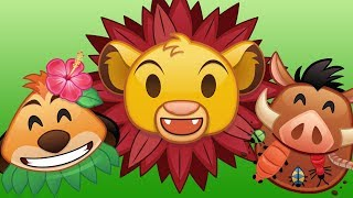 The Lion King As Told By Emoji   Disney