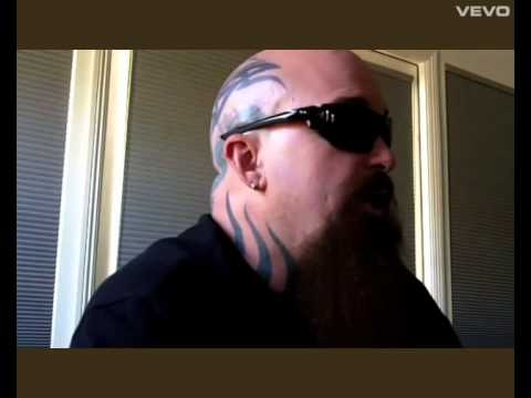 Kerry King Talks About Slayer's