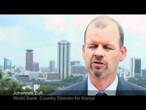 Kenya Economic Update: Turning the Tide in Turbulent Times