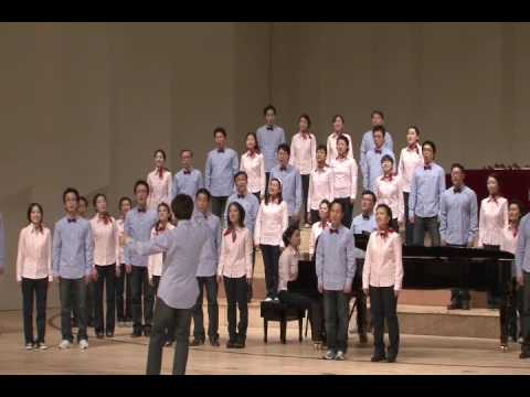 Rosas Pandan  (hanwoori Choir, A Capella) video