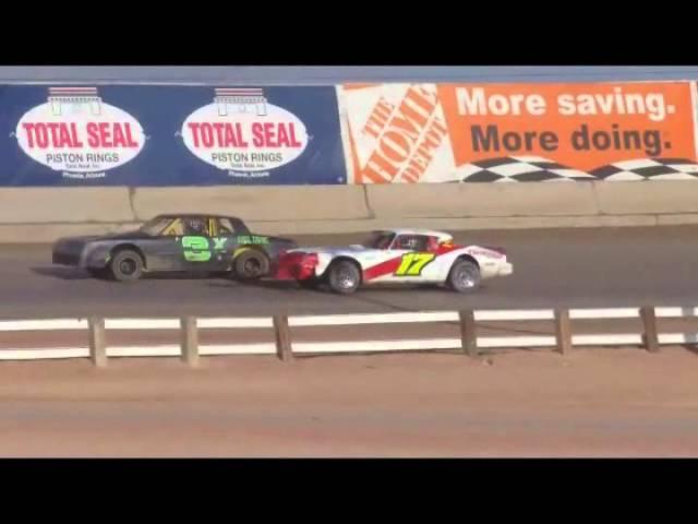 Crash Video 1/29/12