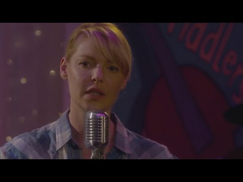 EXCLUSIVE - Katherine Heigl Proves She Can Sing in 'Jackie & Ryan'